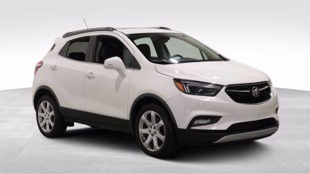 2017 Buick Encore ESSENCE AUTO A/C CUIRE TOIT NAV MAGS CAM RECUL                    in Terrebonne