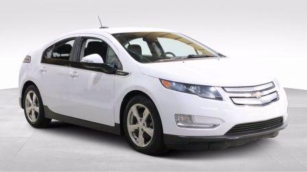 2015 Chevrolet Volt AUTO A/C MAGS GR ELECT BLUETOOTH