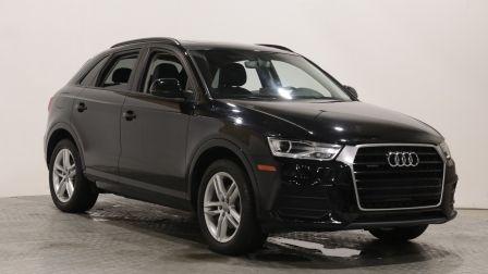 2016 Audi Q3 Komfort AUTO A/C GR ELECT MAGS TOIT CUIR BLUETOOTH                    à Vaudreuil