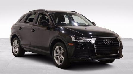 2016 Audi Q3 KOMFORT AUTO A/C CUIR TOIT MAGS CAM RECUL