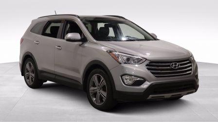 2015 Hyundai Santa Fe XL Limited AUTO A/C GR ELECT MAGS AWD CUIR TOIT CAMER                    à Saguenay