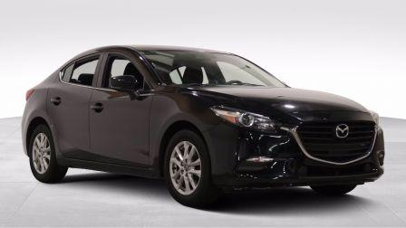 2017 Mazda 3 GS A/C GR ELECT MAGS  TOIT CAMERA BLUETOOTH                    à Repentigny