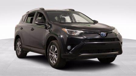 2017 Toyota RAV4 Hybrid LE+ AUTO A/C MAGS GROUPE ÉLECT CAM RECUL BLUETOOTH