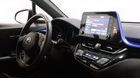 2020 Toyota C HR XLE Premium AUTO A/C GR ELECT MAGS CAMERA BLUETOOT                    à Montréal
