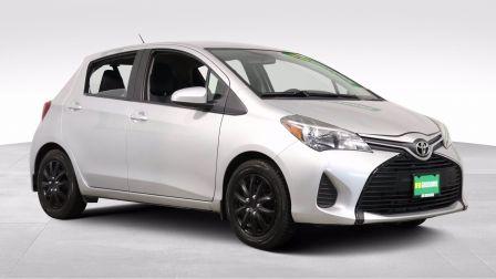 2015 Toyota Yaris SE AUTO A/C GROUPE ELECT
