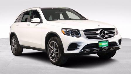 2017 Mercedes Benz GLC GLC AUTO A/C CUIR TOIT NAV MAGS CAM RECUL BLUETOOT                    à Saint-Jérôme