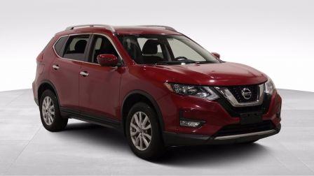 2017 Nissan Rogue SV AUTO A/C GR ELECT MAGS AWD TOIT NAVIGATION CAME                    à Repentigny