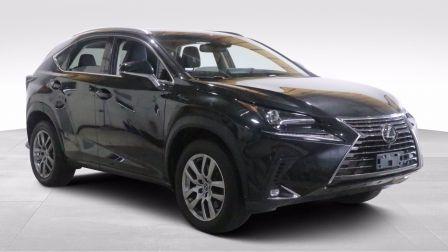 2019 Lexus NX NX 300 AUTO AC GR ELECT BLUETOOTH MAGS AWD                    à Sherbrooke