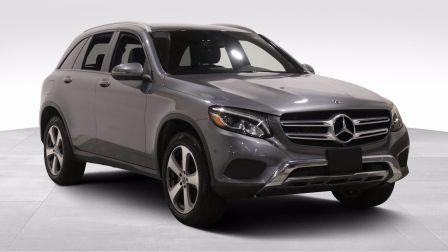 2018 Mercedes Benz GLC GLC 300 AUTO A/C CUIR TOIT MAGS CAM RECUL BLUETOOT                    à Montréal