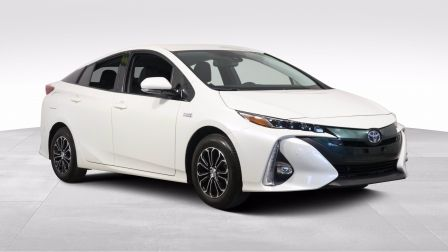 2017 Toyota Prius TECHNOLOGY AUTO CUIR NAV MAGS CAM RECUL BLUETOOTH                    à Longueuil