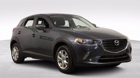 2017 Mazda CX 3 GS                    à Saint-Jérôme