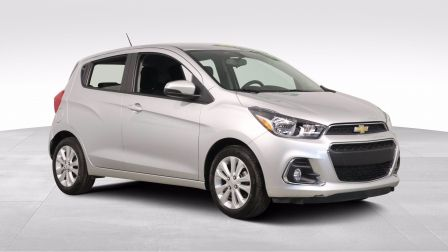 2016 Chevrolet Spark LT AUTO A/C GR ELECT MAGS CAM RECULE BLUETOOTH                    in Terrebonne