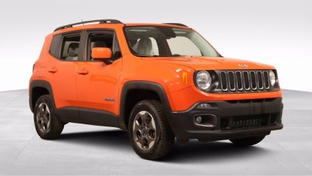 2017 Jeep Renegade NORTH AWD A/C TOIT MAGS GROUPE ÉLECT BLUETOOTH                    à Saguenay