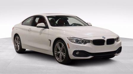 2017 BMW 430i 430i XDRIVE AUTO A/C CUIR TOIT NAV MAGS                    à Sherbrooke