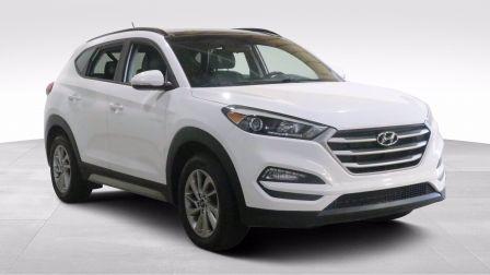 2017 Hyundai Tucson SE AUTO AC GR ELECT BLUETOOTH MAGS AWD