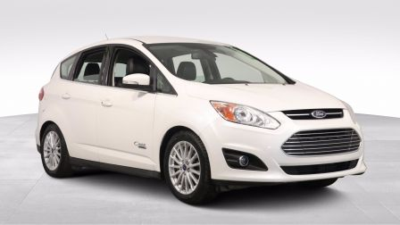 2016 Ford C MAX SEL AUTO A/C CUIR NAV MAGS GROUPE ÉLECT CAM RECUL                    in Terrebonne