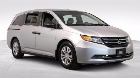 2014 Honda Odyssey SE AUTO A/C MAGS GR ELECT CAM RECUL BLUETOOTH                    à Drummondville
