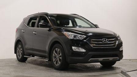 2014 Hyundai Santa Fe Luxury AUTO A/C GR ELECT MAGS AWD TOIT CUIR CAMERA                    in Terrebonne
