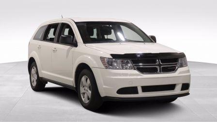 2014 Dodge Journey Canada Value Pkg AUTO A/C GR ELECT MAGS                    à Montréal