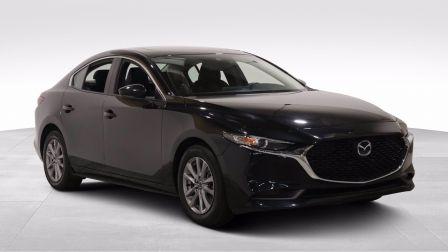 2019 Mazda 3 GS AUTO A/C GR ELECT MAGS CUIR TOIT CAMERA BLUETOO                    à Montréal