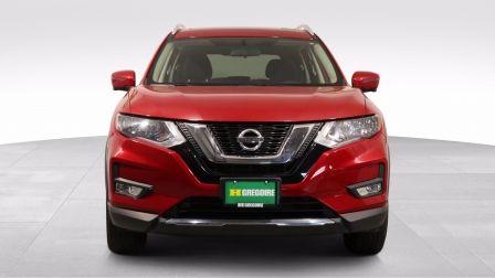 2017 Nissan Rogue SV AUTO A/C TOIT NAV MAGS CAM RECUL BLUETOOTH