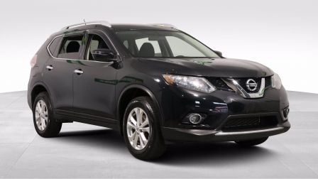 2016 Nissan Rogue SV AWD AUTO A/C MAGS GROUPE ÉLECT CAM RECUL