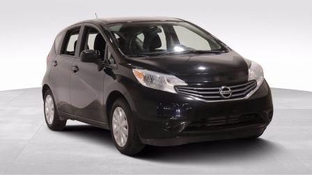 2014 Nissan Versa Note SV A/C GR ELECT CAMERA BLUETOOTH