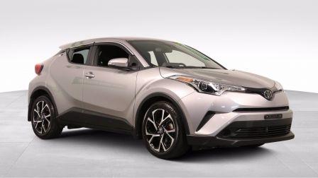 2019 Toyota C HR FWD LTD AVAIL AUTO A/C GR ELECT MAGS CAM RECULE                    à Vaudreuil