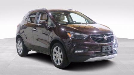 2018 Buick Encore ESSENCE AWD A/C CUIRE TOIT MAGS CAM RECUL BLUETOOT                    à Drummondville