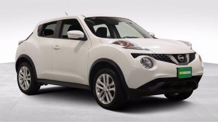 2017 Nissan Juke SV A/C GR ELECT MAGS CAMERA RECUL BLUETOOTH                    à Drummondville