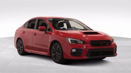 2018 Subaru WRX Manual A/C GR ELECT MAGS CAMERA BLUETOOTH                    à Repentigny