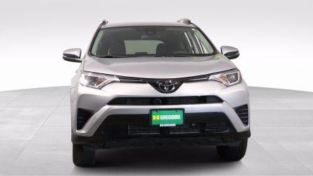 2018 Toyota Rav 4 LE AUTO A/C GR ELECT MAGS CAM RECULE BLUETOOTH                    à Sherbrooke