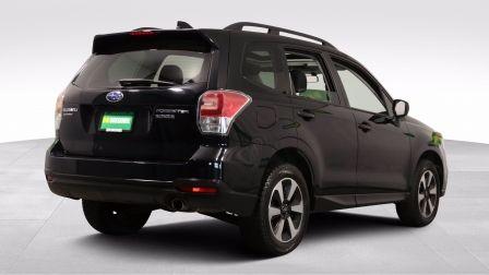 2018 Subaru Forester TOURING AUTO A/C GR ELECT MAGS CAM RECULE BLUETOOT                    à Saint-Jérôme