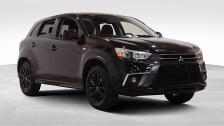 2018 Mitsubishi RVR SE AUTO A/C GR ELECT AWD CAMERA BLUETOOTH                    à Montréal