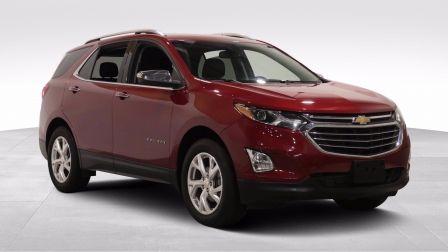 2019 Chevrolet Equinox PREMIER AWD AUTO A/C CUIR MAGS CAM RECUL                    à Saguenay