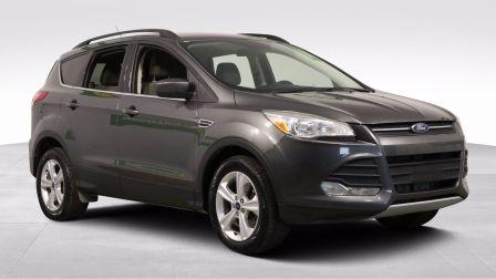 2015 Ford Escape SE AUTO A/C GR ELECT MAGS CAM RECULE BLUETOOTH                    à Saint-Jérôme