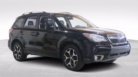 2014 Subaru Forester XT Limited AUTO AC GR ELEC MAGS TOIT CAM RECULE                    in Terrebonne