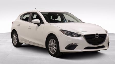 2015 Mazda 3 GS AUTO A/C GR ELECT MAGS CAMERA RECUL BLUETOOTH                    à Repentigny