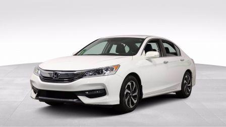 2016 Honda Accord EX-L AUTO A/C CUIR TOIT MAGS GROUPE ÉLECT CAM RECU