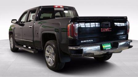 2018 GMC Sierra 1500 SLT AWD AUTO A/C MAGS GR ÉLECT CAM RECUL BLUETOOTH