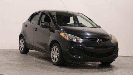 2014 Mazda 2 GX AUTO A/C                    in Terrebonne