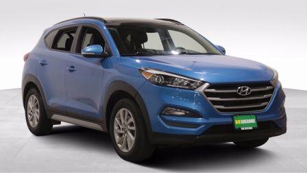 2017 Hyundai Tucson SE A/C CUIR TOIT GR ELECT MAGS CAMERA RECUL BLUETO                    in Repentigny