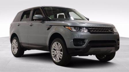 2014 Land Rover RRS V6 HSE AUTO A/C GR ELECT MAGS CUIR TOIT NAVIGATION                    à Sherbrooke