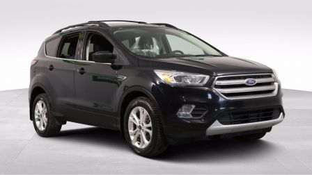 2017 Ford Escape SE AUTO A/C MAGS GROUPE ÉLECT CAM RECUL BLUETOOTH                    à Saint-Jérôme