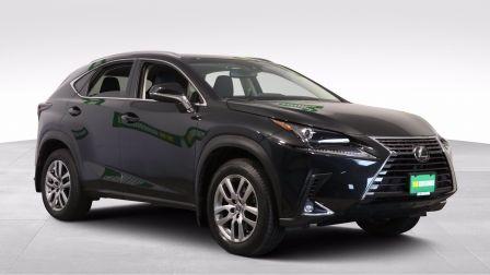 2018 Lexus NX NX 300 AUTO A/C CUIR TOIT MAGS CAM RECULE BLUETOOT                    à Saint-Jérôme