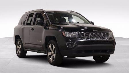 2016 Jeep Compass High Altitude AUTO A/C CUIR TOIT GR ELECT MAGS CAM                    à Drummondville