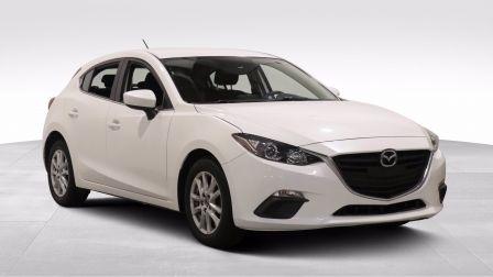 2015 Mazda 3 GS AUTO A/C GR ELECT MAGS CAMERA BLUETOOTH                    in Terrebonne