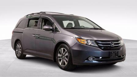 2016 Honda Odyssey TOURING AUTO A/C DVD CUIR TOIT NAV MAGS CAM RECUL                    à Drummondville