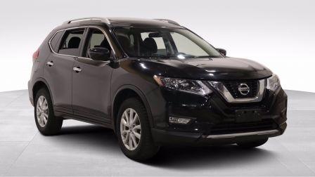2017 Nissan Rogue SV AUTO A/C GR ELECT MAGS AWD TOIT CAMERA BLUETOOT                    à Repentigny