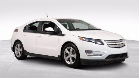 2014 Chevrolet Volt AUTO A/C MAGS CAM RECUL BLUETOOTH